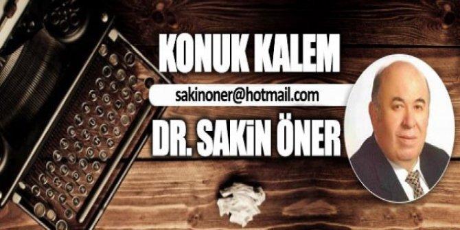 Salgını eğitimde fırsata çevirmek / Dr. Sakin ÖNER
