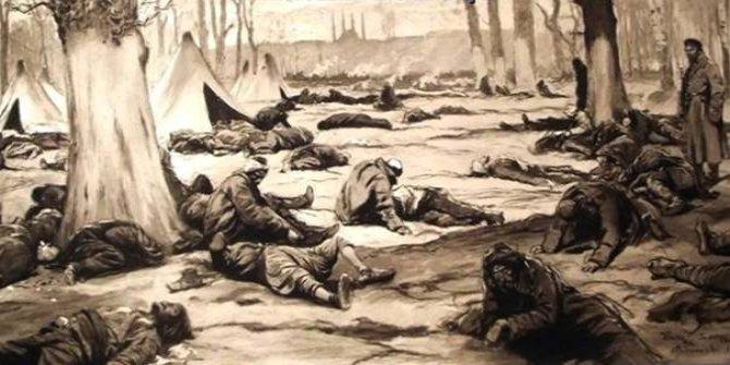 Türklüğünü unutan Bulgarların Edirne'de Türk'e zulmü!
