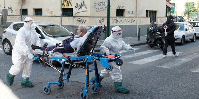 İran'da 106 yaşındaki hasta korona virüsü yendi