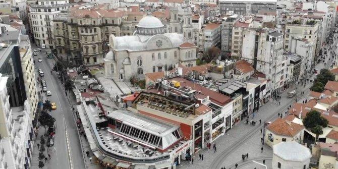 İstanbul'da günde 2,5 milyon kişi sokaklarda: Önlem bunun neresinde