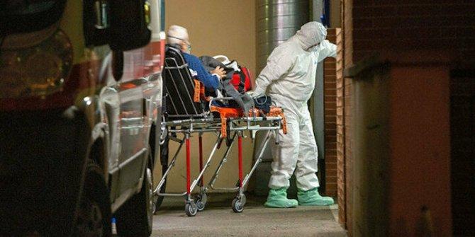 İtalya'da korona virüs ölümleri devam ediyor