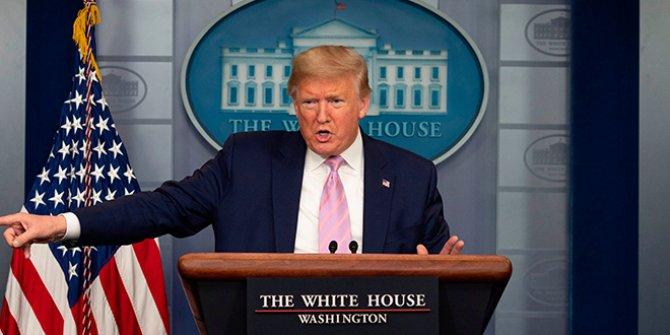 """Trump'tan canlı yayında korkutan açıklama: """"Birçok ölüm yaşanacak"""""""