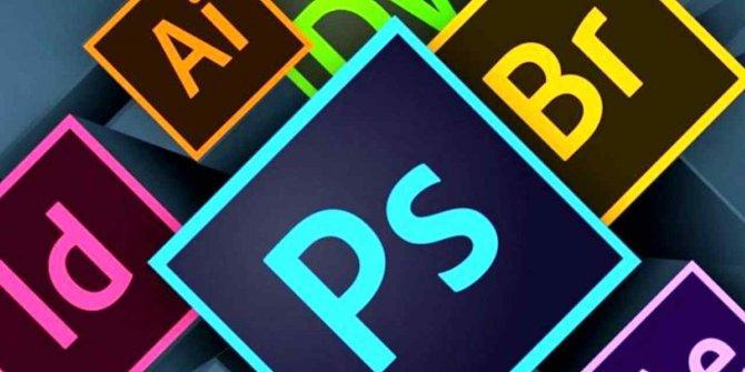 Korona virüs nedeniyle Adobe uygulamaları 2 ay ücretsiz oldu