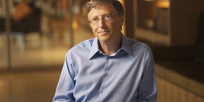 Bill Gates,  korona virüs aşısını bulabilecek 7 adayın fabrikasını finanse edecek