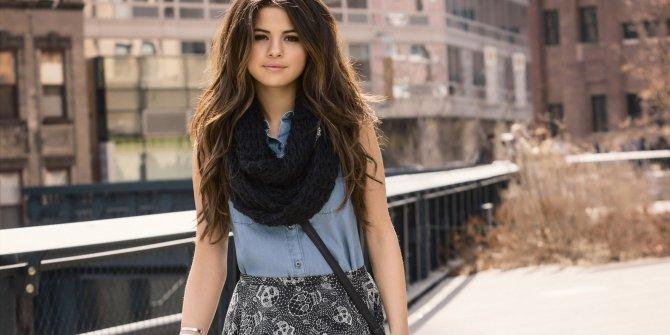 Selena Gomez: Bipolar bozukluğum var