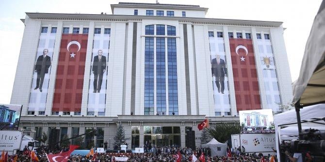 Andolsun AKP'den hesap soracağız