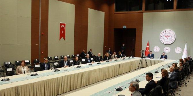 Gazeteci Emin Çapa'dan Bilim Kurulu üyelerine çağrı
