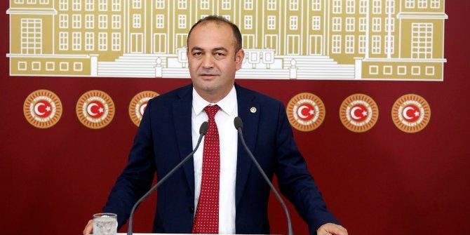CHP'li Özgür Kabat'dan Cengiz Holding çıkışı