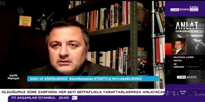 """Mehmet Demirkol canlı yayında önerdi: """"Bir sene para alma kardeşim"""""""
