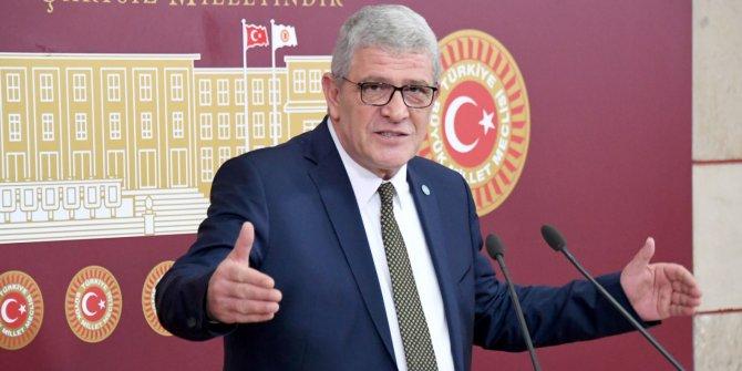 Müsavat Dervişoğlu: Yargıdaki FETÖ zihniyeti yeniden hortlatılmıştır