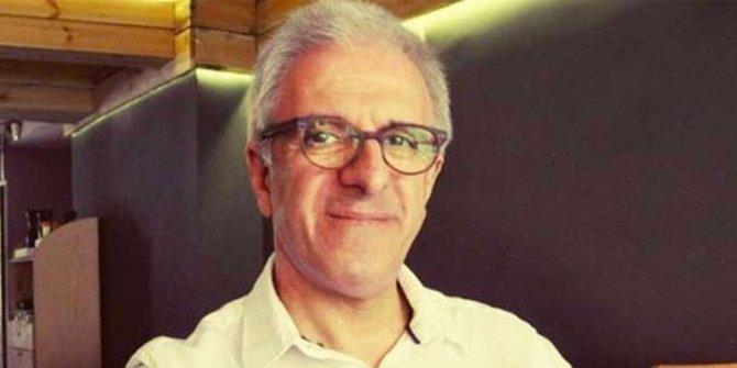Ünlü haber spikeri Zafer Arapkirli 'kılavuzu tombalak olunca' dedi ortalık karıştı!