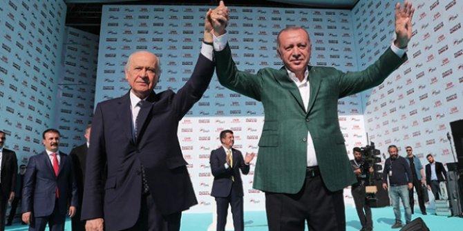 Virüs Cumhur İttifakı'na sıçradı: AKP'nin planında MHP yok!