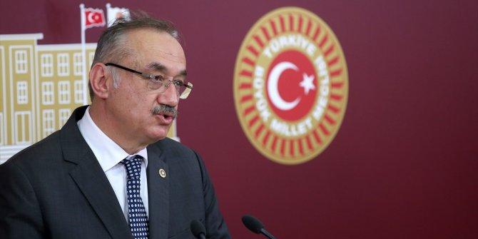 İYİ Partili İsmail Tatlıoğlu: Varlık fonu acilen devreye girmeli