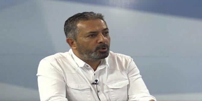 """Erdoğan'ın eski danışmanı Akif Beki: """"Korona CHP'liymiş"""""""