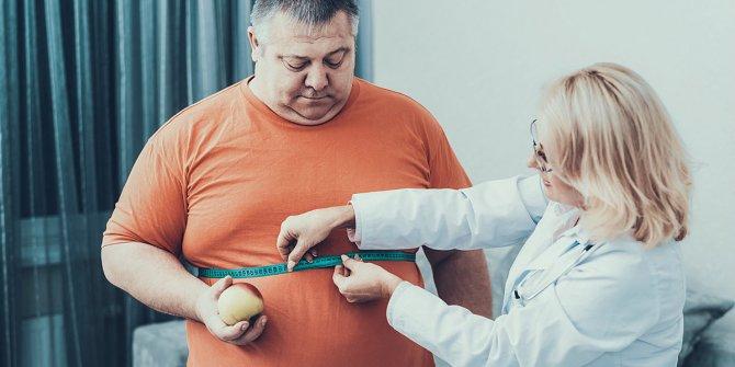 """Prof. Dr. Çiftçioğlu: Koronavirüs salgını sonrası bizi obezite bekliyor olabilir"""""""