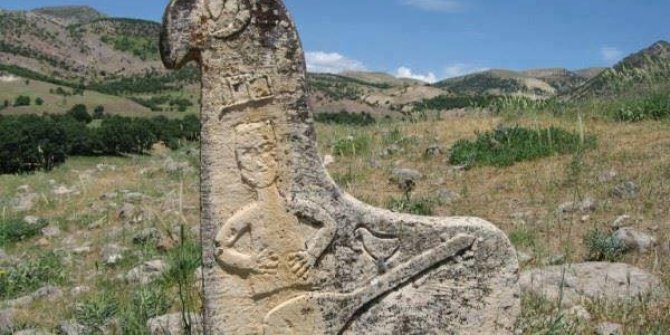 Altaylar'dan Anadolu'ya uzanan gelenek: Tunceli'de Türk'ün damgası; Koç başları