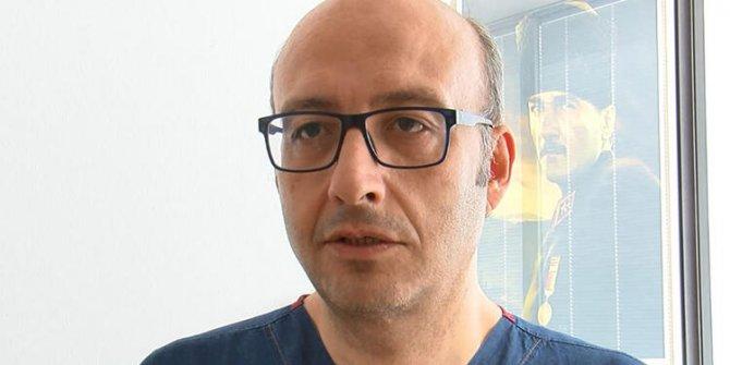 """Levent Yamanel: """"Korona virüs'te 2 hafta içinde sonuç alındığını görürüz"""""""