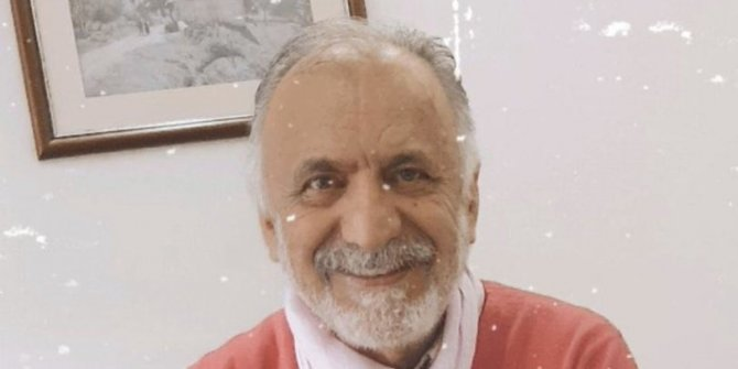 Prof. Dr. Cemil Taşçıoğlu'nun oğlundan duygu dolu sözler