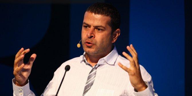 Gazeteci Cüneyt Özdemir'den Fatih Portakal ve Cumhurbaşkanı Erdoğan yorumu