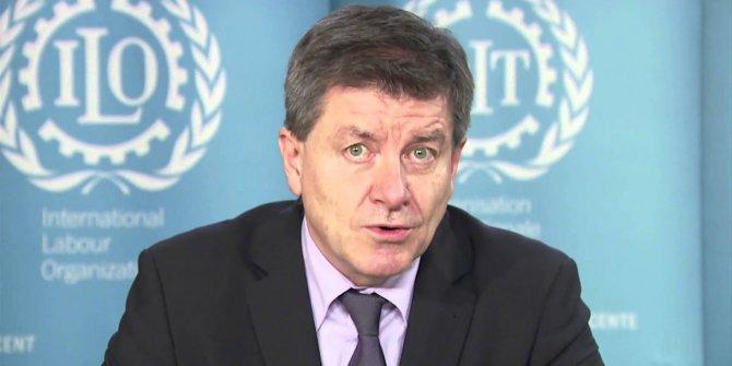 ILO'dan kritik açıklama