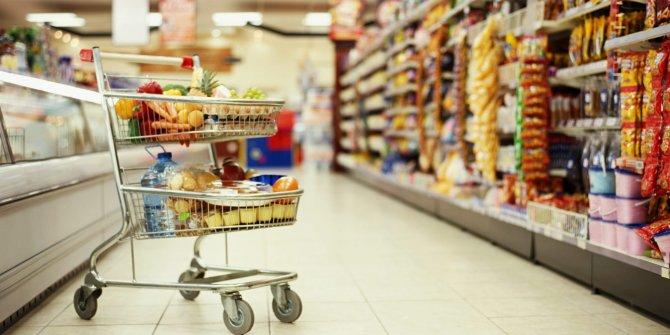 Karabük'te markette hapşıran kişiye para cezası