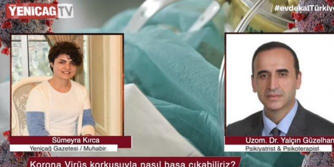 TV'deki doktorların ego savaşları halkı korkutuyor!