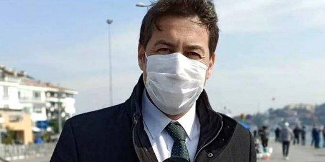 Virüsü yenen NTV muhabiri Korhan Varol yaşadıklarını anlattı