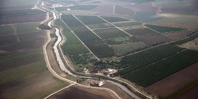 Çevre ve Şehircilik Bakanlığı açıkladı: Yabancıya toprak satışı 18 yılda 12 kat arttı