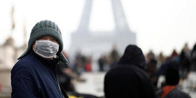 Fransa İçişleri Bakanlığı'nı virüs sardı