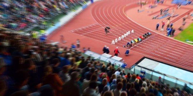Olimpiyat rekortmeni sporcu korona virüsten öldü