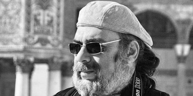 Ünlü fotoğraf sanatçısı Tufan Dinarlı evinde ölü bulundu