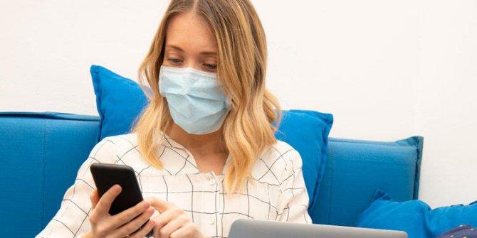 Sağlık Bakanlığı'nın 'Pandemi İzolasyon Takip Projesi' hayata geçti