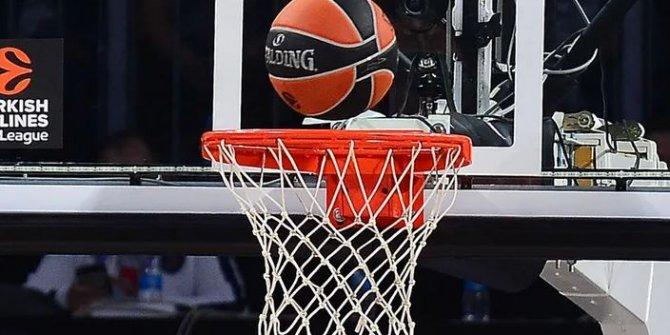 FIBA EuroBasket 2021'in 2022'ye ertelendiğini açıkladı