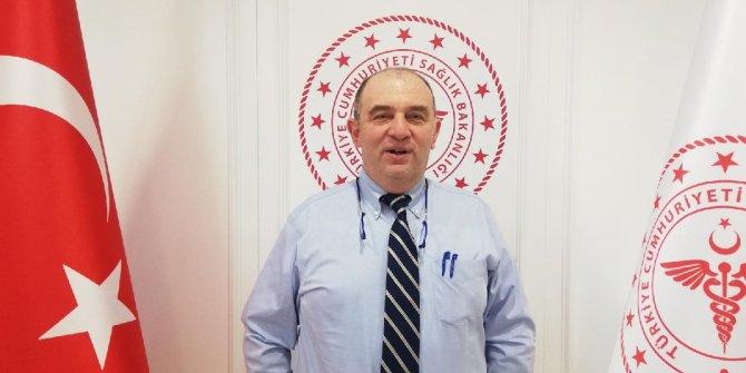 Bilim Kurulu üyesi Prof. Dr. Ateş Kara'dan sigara içenlere korona uyarısı