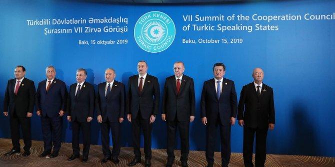 Türk Konseyi liderleri, korona virüs gündemiyle yarın bir araya gelecek