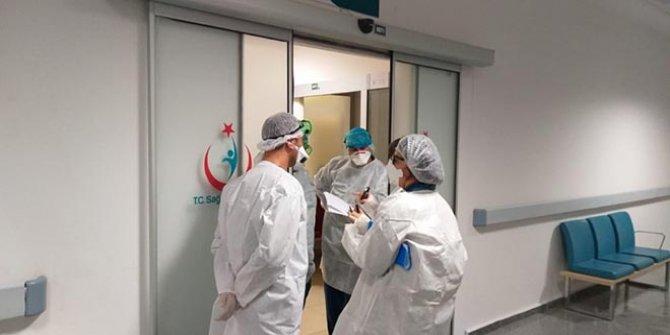 Korona virüste son durum:  Türkiye, hasta sayısında 9. sırada