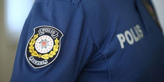 Canı pahasına görev yapan Türk Polis Teşkilatı 175 Yaşında