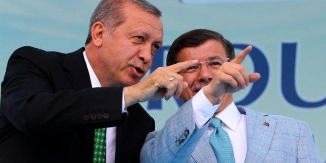 Erdoğan'dan Davutoğlu'na bir darbe daha: Şehir Üniversitesi'ni kapatacak adım!