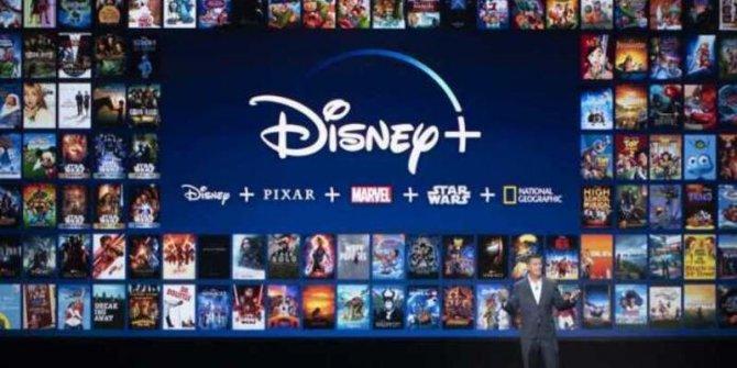 Disney+ 5 ayda rekor abone sayısına ulaştı