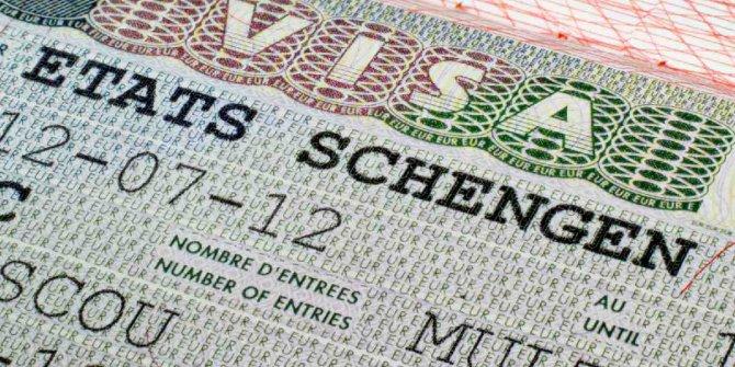 Almanya'dan Schengen vizesine salgın düzenlemesi