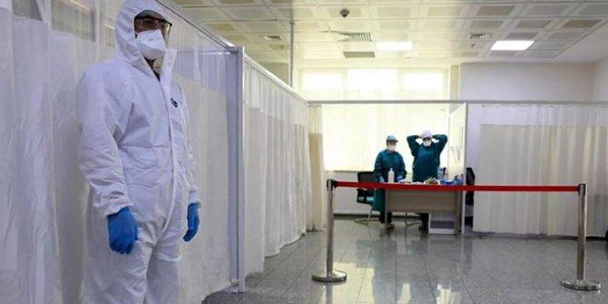 Dünya bu iddia ile çalkalanıyor: Virüsün nereden yayıldığı belli oldu