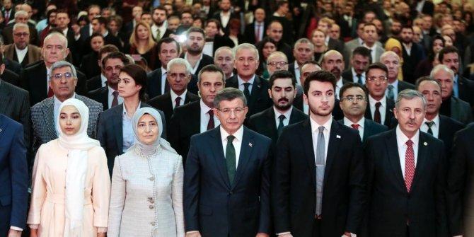 Ahmet Davutoğlu: Medya kuruluşunu ele geçirmek için  4.2 Milyar TL heba edildi