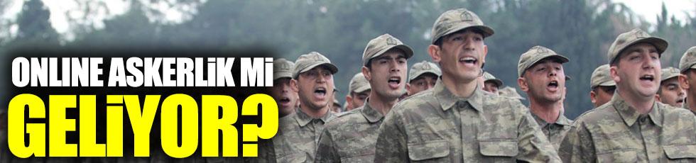 Bedelli askerliğe uzaktan eğitim mi gelecek? Askerlikte celp ve terhis tarihleri ertelenecek mi?