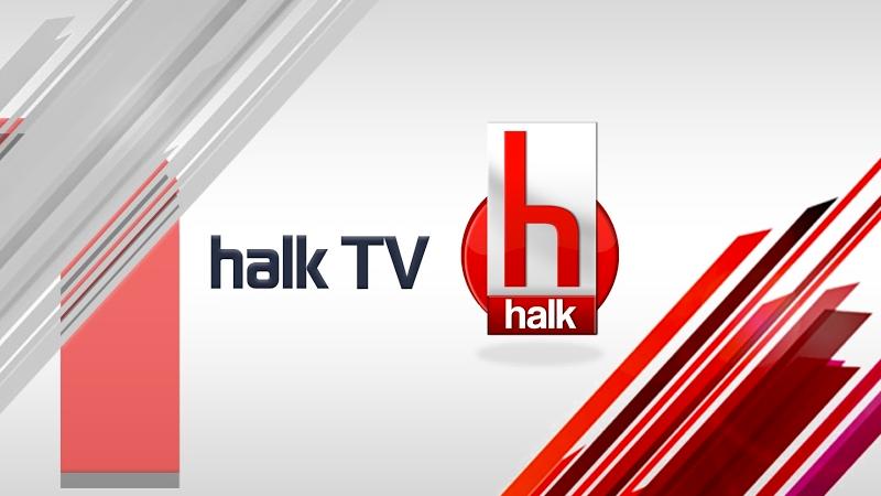 Halk TV yayını kesildi: Açıklama geldi