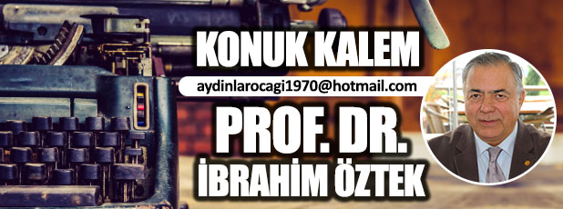 Büyüyen Ermeni yalanı /  Prof. Dr. İbrahim Öztek