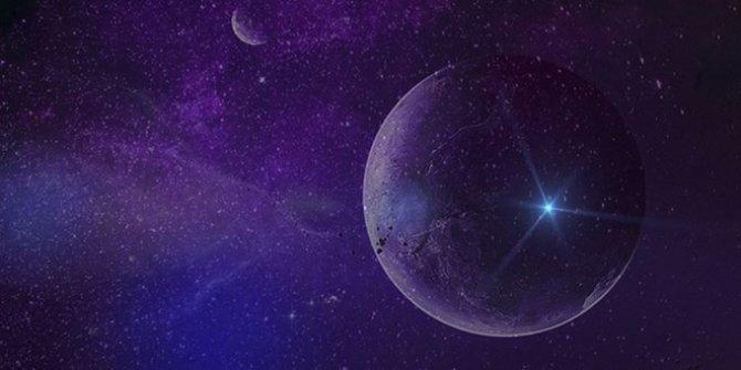 Yeni bir öte gezegen keşfedildi: Sıcaklığı metali buharlaştırıyor