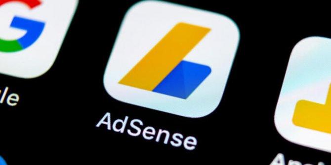 Google Adsense uygulaması yayından kaldırılıyor