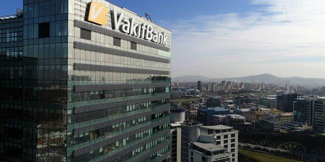 VakıfBank Katar'da bankacılık lisansı aldı