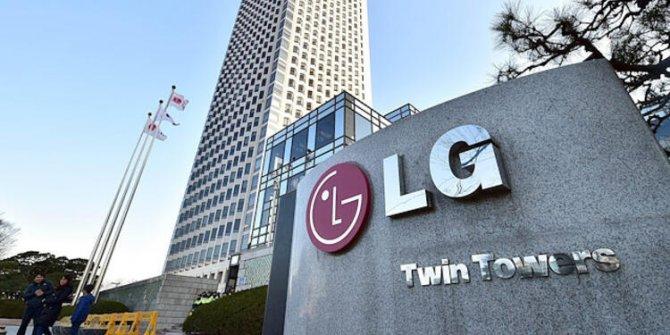 LG 2020 yılının ilk çeyrek finansal sonuçlarını açıkladı