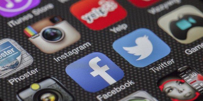 Korona virüs sosyal medya kullanımını artırdı